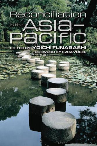 Reconciliation in the Asia-Pacific (Paperback)