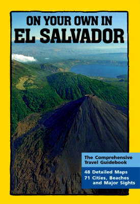 On Your Own in El Salvador (Paperback)
