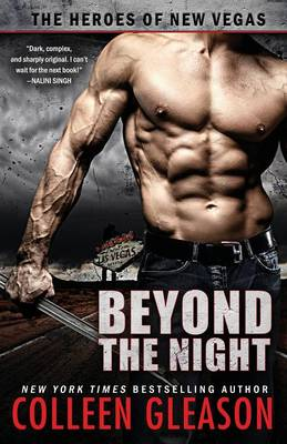 Beyond the Night - Heroes of New Vegas 1 (Paperback)