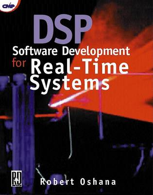 Dsp Software Development for Real-Time Systems (Paperback)