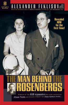 The Man Behind the Rosenbergs (Hardback)