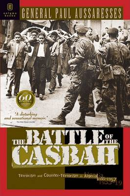 The Battle of the Casbah (Paperback)
