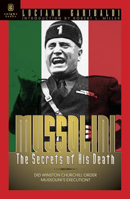Mussolini: The Secrets of His Death (Paperback)