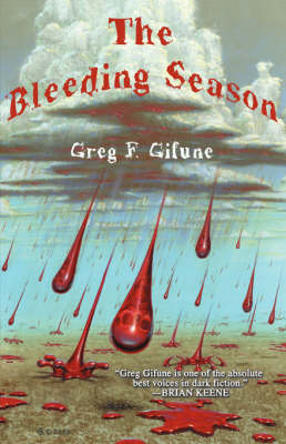 The Bleeding Season (Paperback)