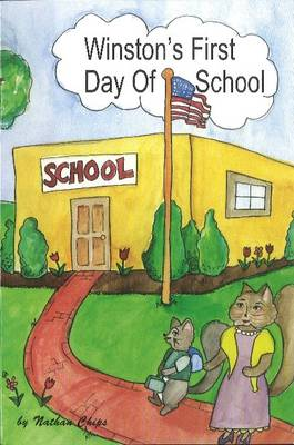 Winston's First Day of School (Paperback)