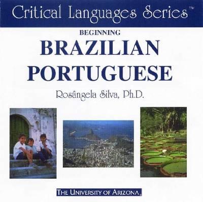 Beginning Brazilian Portuguese: CD-ROM - Critical Languages (CD-ROM)