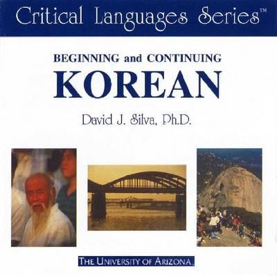 Beginning and Continuing Korean (CD-ROM)