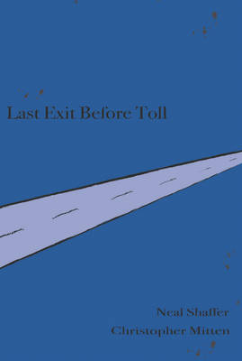 Last Exit Before Toll (Paperback)
