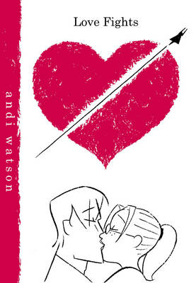 Love Fights: v. 1 (Paperback)