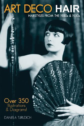 Art Deco Hair (Paperback)