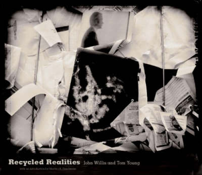 Recycled Realities - Center Books on American Places (Hardback)