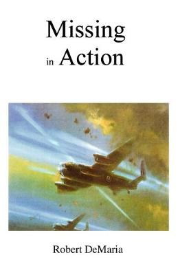Missing in Action (Paperback)
