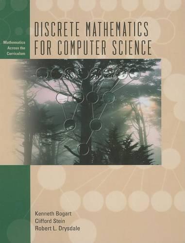 Discrete Mathematics for Computer Science (Hardback)