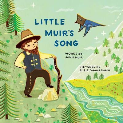 Little Muir's Song (Board book)