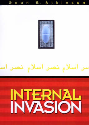 Internal Invasion (Hardback)