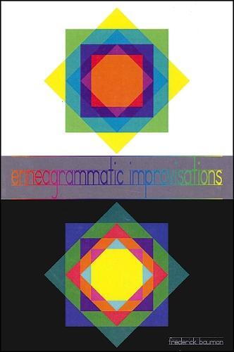 Enneagrammatic Improvisations (Paperback)