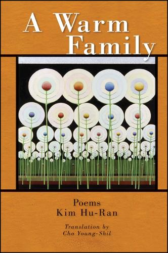 A Warm Family: Poems (Paperback)