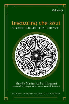 Liberating the Soul: A Guide For Spiritual Growth, Volume Three (Paperback)