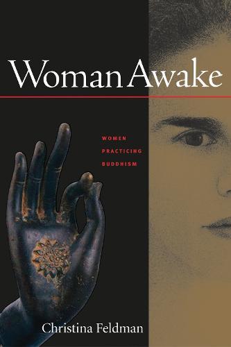 Woman Awake (Paperback)