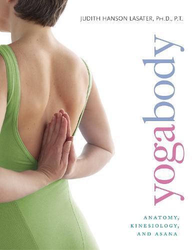 Yogabody (Paperback)