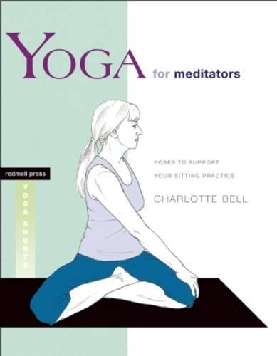 Yoga For Meditators (Paperback)