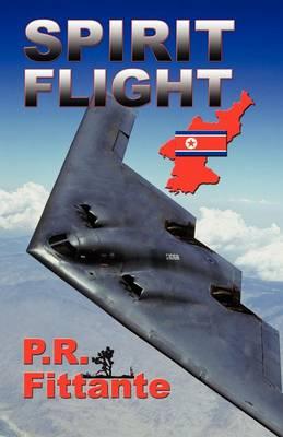 Spirit Flight (Paperback)