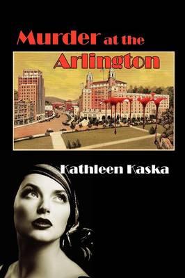 Murder at the Arlington (Paperback)