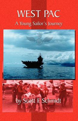 West Pac: A Young Sailor's Journey (Paperback)