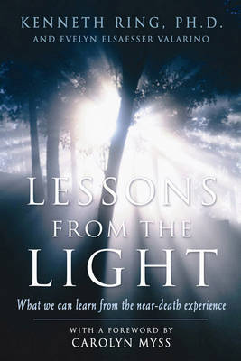 Lesson from the Light: What We Can Learn from the Near-Death Experience (Paperback)