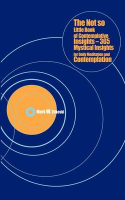 The Not So Little Book of Contemplative Insights (Paperback)