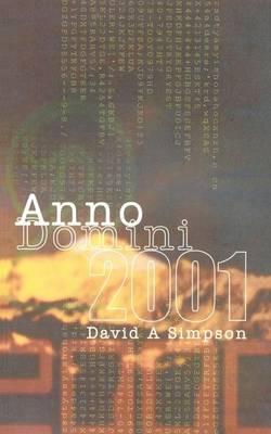 Anno Domini 2001 (Paperback)
