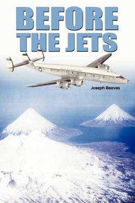 Before the Jets (Paperback)