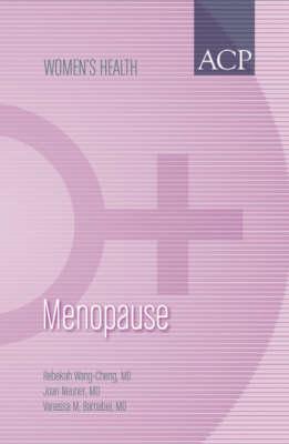 Menopause (Paperback)