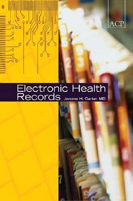 Electronic Health Records (Paperback)