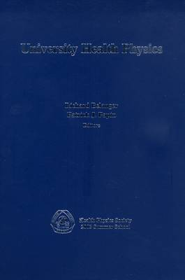 University Health Physics (Hardback)