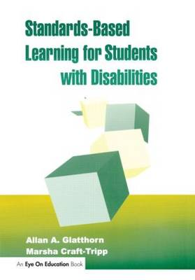 Standards-Based Learning for Students with Disabilities (Paperback)