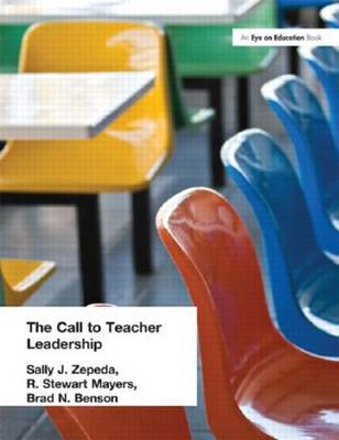 Call to Teacher Leadership (Paperback)