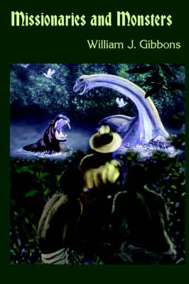 Missionaries and Monsters (Paperback)