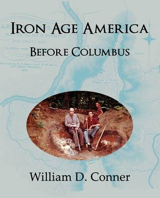 Iron Age America Before Columbus (Paperback)