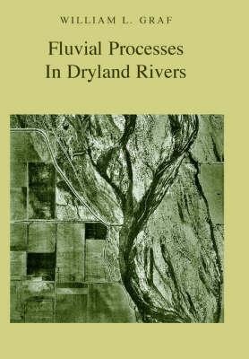 Fluvial Processes in Dryland Rivers (Paperback)