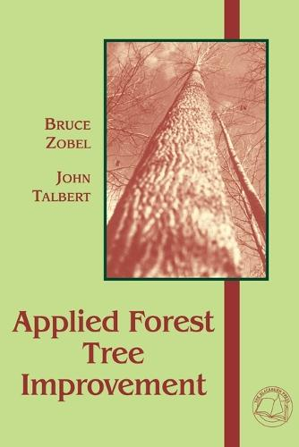 Applied Forest Tree Improvement (Paperback)