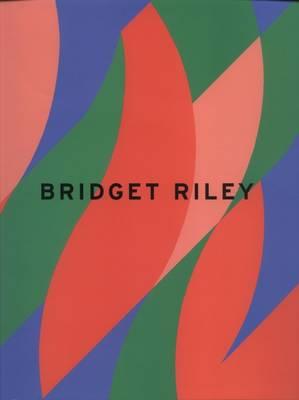 Bridgit Riley 2004: Recent Paintings (Paperback)