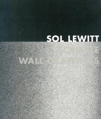 Sol Lewitt: Scribble Wall Drawings (Paperback)