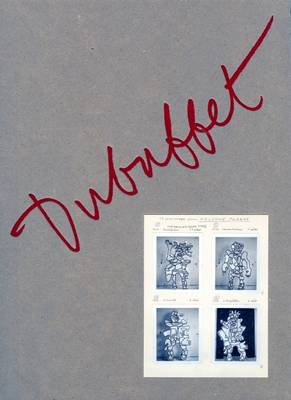 Jean Dubuffet: Monumental Sculpture from the Hourloupe Cycle (Paperback)