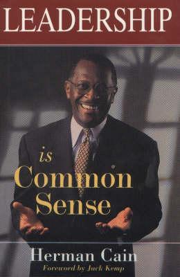 Leadership is Common Sense (Hardback)