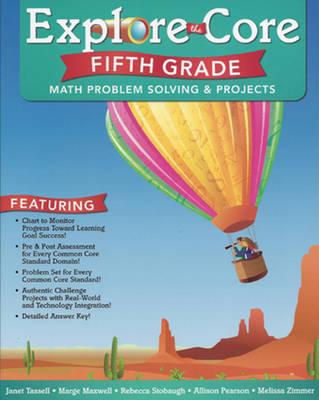 Explore the Core: Fifth Grade (Paperback)