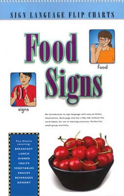 Food Signs (Flip Chart) (Spiral bound)