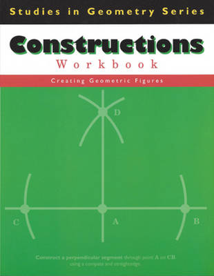 Constructions Workbook (Paperback)