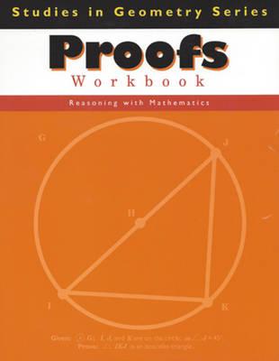 Proofs Workbook (Paperback)