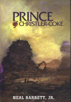 Prince of Christler-Coke (Hardback)